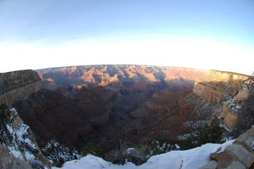 Grand Canyon Wide Angle