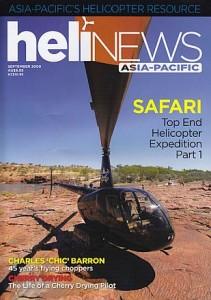 September 2009 HeliNews