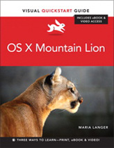 Mountain Lion VQS