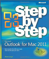 Microsoft Outlook Step by Step