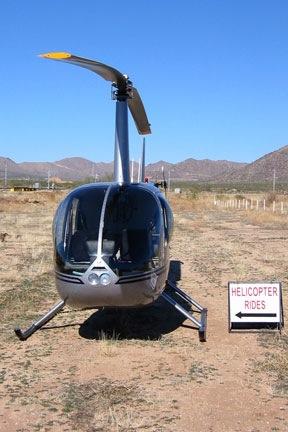 Tristan's R44