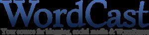 WordCast Logo