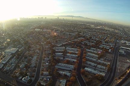 Vegas Smog