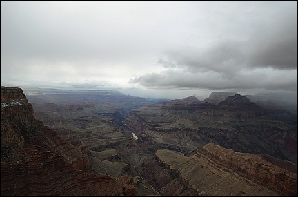 Cloudy Canyon