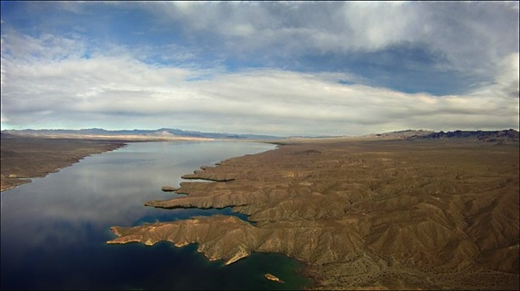 Lake Mohave
