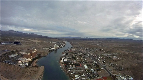 Laughlin, NV