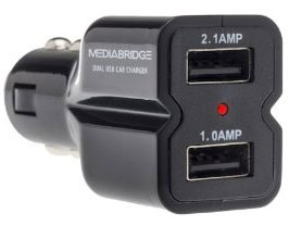 Mediabridge USB Charger