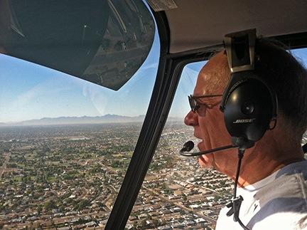 Pilot Don