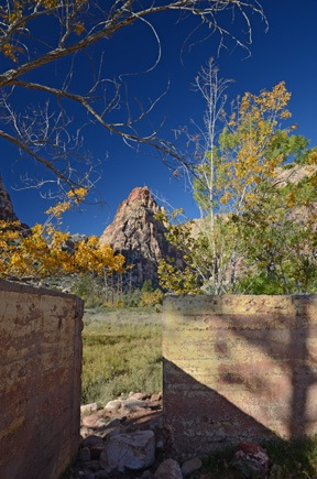 Mescalito Peak