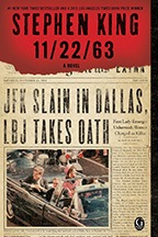 Cover of 11/22/63