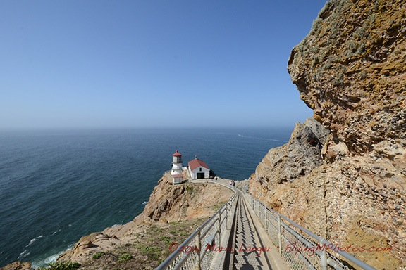 Lighthouse at 10mm
