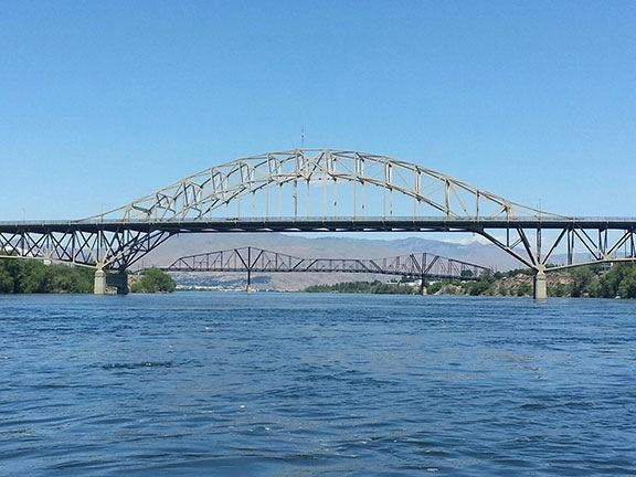 South End Bridges