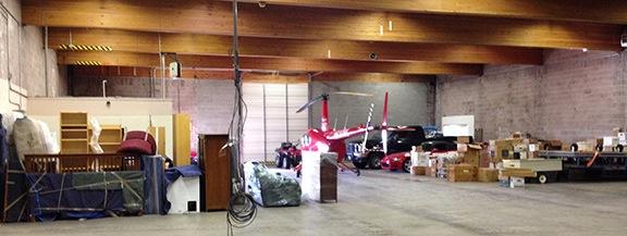 Full Hangar
