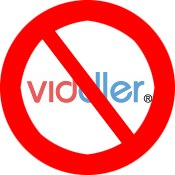 No More Viddler