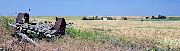 Waterville Farmland