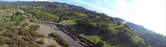 Cache Creek 3