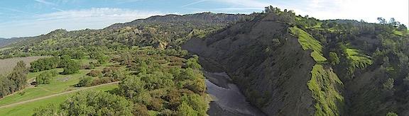 Cache Creek 1