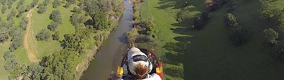 Gyro Cache Creek