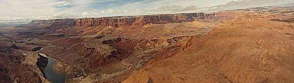 Marble Canyon