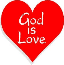 They Say God is Love