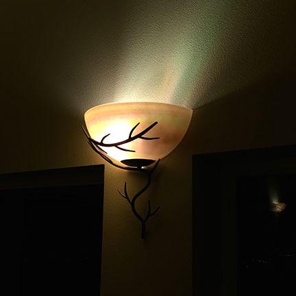 Lighted Light