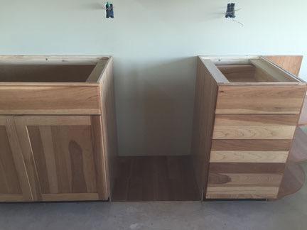 Dishwasher Space