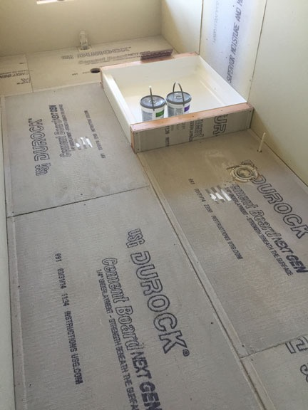 Finished Subfloor?