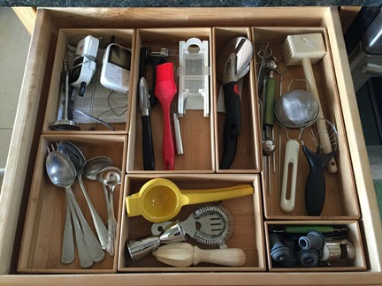 Drawer Organizer
