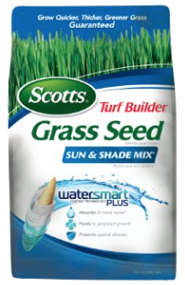 Turf Builder Grass Seed