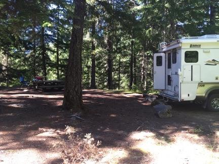 Campsite Two