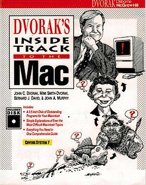 Dvorak's Inside Track