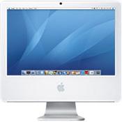 Apple's iMac