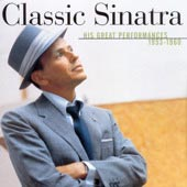 Frank Sinatra Album Cover