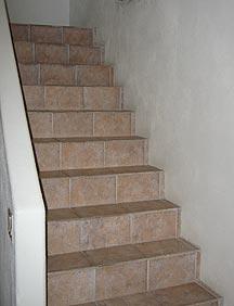My Stairs