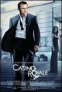 Casino Royale Movie Poster