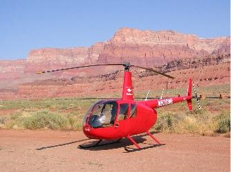N630ML at Marble Canyon