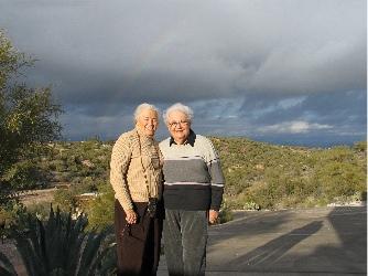Julia & Mildred