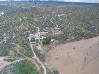 Hassayampa Flood