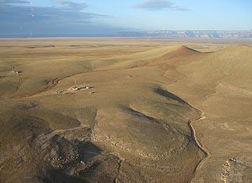 Navajo Homesteads
