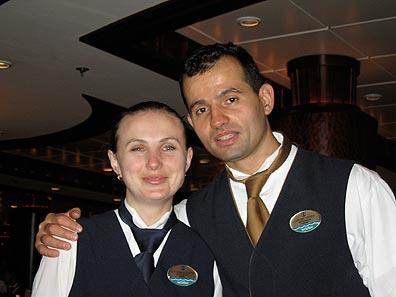 Tatyana and Lorend