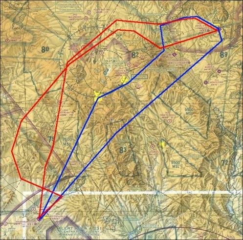 Wickenburg to Sedona