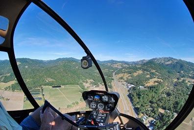 Northern Sonoma Valley