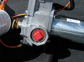 Pump Plug