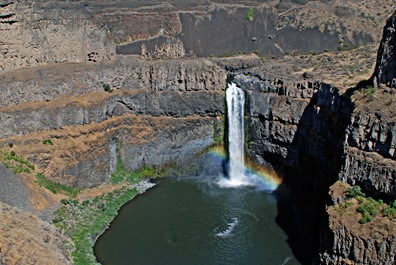 Palouse Falls