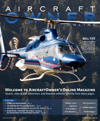 Aircraft Owner Online October 2010