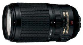 Nikon 70-300mm Zoom Lens