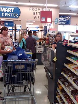 I Hate Wal-Mart