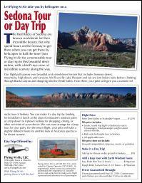 Sedona Tour or Day Trip