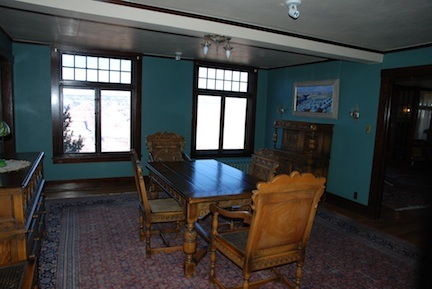 Kolb Dining Room