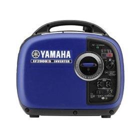 Yamaha EF2000iS Generator